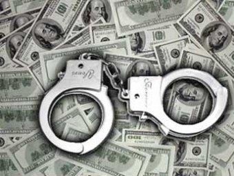 Госдума одобрила создание в России финансовой полиции