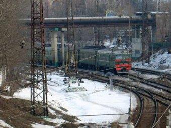 В Подмосковье 10-летняя девочка погибла под колесами электрички