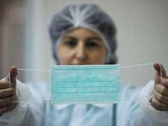 В Подмосковье от свиного гриппа умирают дети: уже 2 жертвы