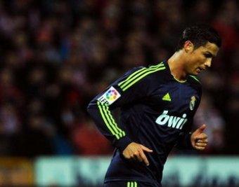 Роналду забил свой первый автогол в карьере