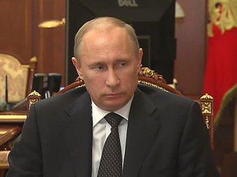 """Путин возмущен 225% ростом тарифов на услуги ЖКХ: """"С ума сошли, что ли?"""""""