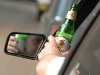 Госдума может вернуть допустимые 0,2 промилле для водителей