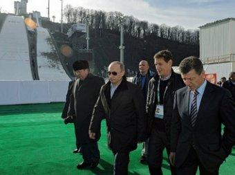 Песков объяснил смысл отставки вице-президента ОКР Билалова