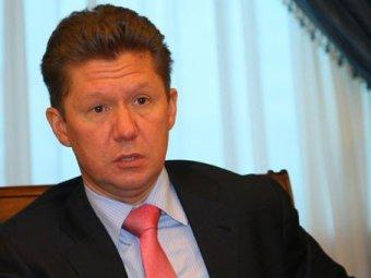 Миллер: Объединенный чемпионат России и Украины можно провести в 2014 году