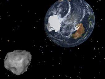 NASA собрало пресс-конференцию: к Земле приближается астероид