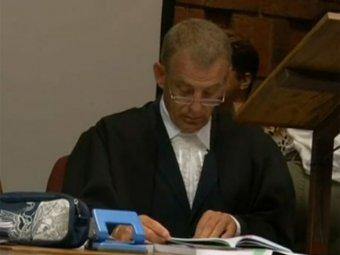 Сестра судьи по делу бегуна Писториуса убила себя и своих детей
