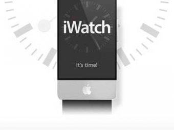Apple тестирует новый компьютер – часы из гибкого стекла