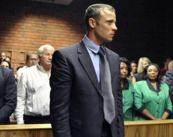 Оскар Писториус впервые рассказал на суде, как убил подругу