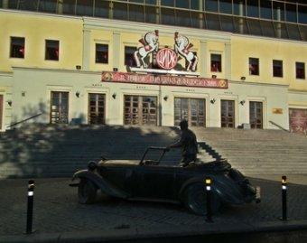 Цирк Никулина может уехать из России из-за высокой арендной платы