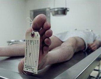 В Псковской области живой мужчина скончался в морге