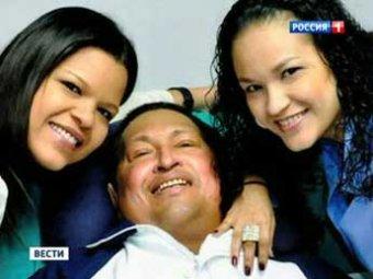 Экс-посол: после смерти мозга Уго Чавеса отключили от жизнеобеспечения