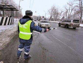 В Воронеже гаишники после погони освободили похищенную школьницу