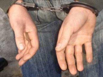 """На поминках Деда Хасана задержан отец Ксении Бородиной и еще 70 """"авторитетов"""""""