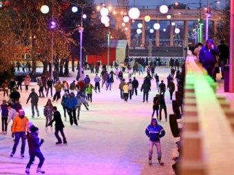 СМИ: в московских парках появятся кабинки от маньяков