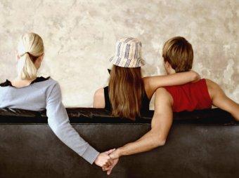 Учёные: измена партнёру помогает похудеть