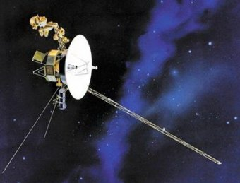 СМИ: впервые в истории человечество вышло за пределы Солнечной системы. В NASA это опровергают