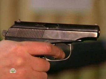 В астраханском колледже неизвестный преступник с пистолетом взял в заложники пять человек