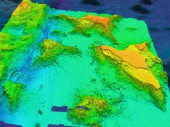 Ученые нашли жизнь на дне Марианской впадины