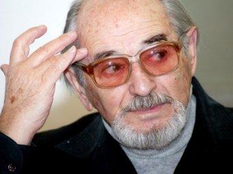 Скончался известный документалист Герц Франк
