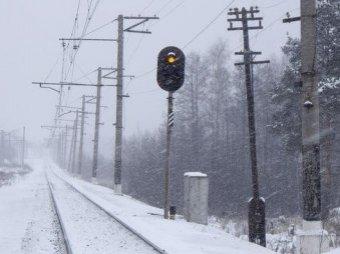 В Забайкалье француза выкинули из поезда в трико и носках