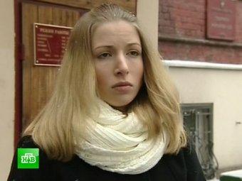 Девушка, стрелявшая по хулиганам в метро, получила 3 года колонии
