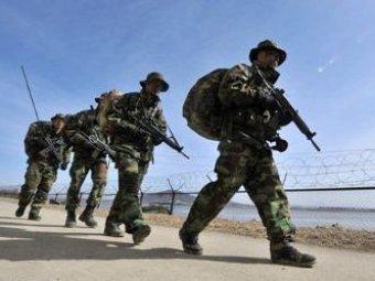 В США на военной базе морпех расстрелял сослуживцев