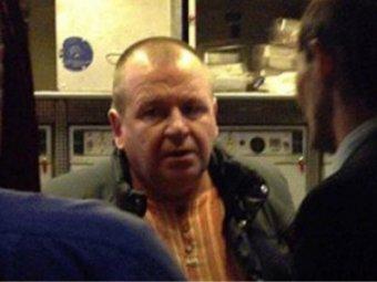 Саратовский бизнесмен Кабалов хотел бежать в Европу, нарядившись газпромовцем