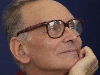 Эннио Морриконе раскритиковал Тарантино и отказался с ним работать