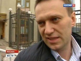 """Блогеры """"похоронили"""" Навального после его обеда в Кремле"""