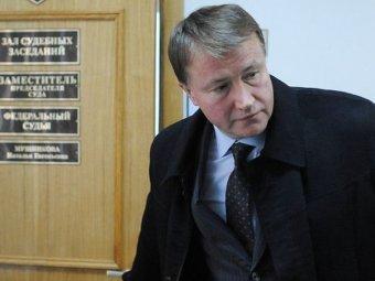Начался открытый суд по делу тульского экс-губернатора Дудки и 40-миллионной взятке