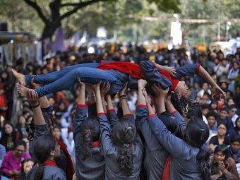 В Индии повесился обвиняемый по громкому делу об изнасилованию студентки