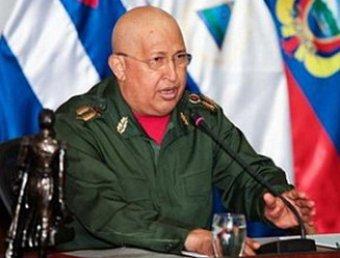 Умер президент Венесуэлы Уго Чавес, в стране объявлен 7-дневный траур