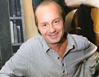 СКР нашел криминальный след в смерти актера Андрея Панина