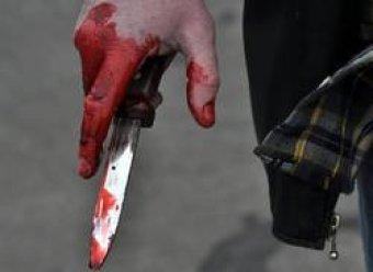 В Москве неизвестный с ножом устроил резню, ранив 6 человек