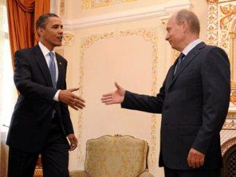 Американская разведка дала прогноз развития ситуации в России