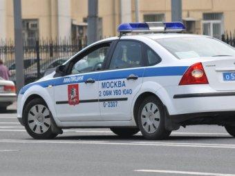 В Москве избили и ограбили декана Финансовой академии