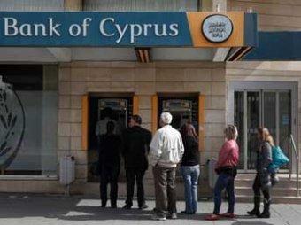 Кипрские банки начинают работу: спецсамолетами на Кипр привезли 5 млрд евро