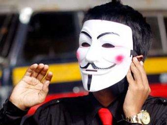 Минюст США обвинил редактора Reuters в сговоре с хакерами Anonymous