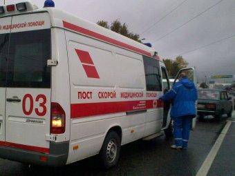 В Вологодской области разбился автобус с детдомовцами: 6 погибших