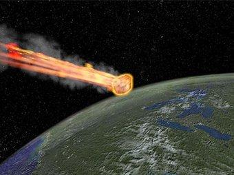 """NASA: на территорию США ожидается падение метеорита, """"пора начинать молиться"""""""