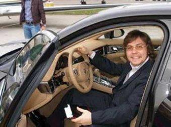 У сбившего двух человека иеромонаха Ильи обнаружили целый автопарк VIP-машин