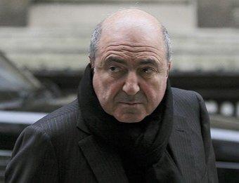 Скотланд-Ярд огласил первые итоги расследования смерти Березовского