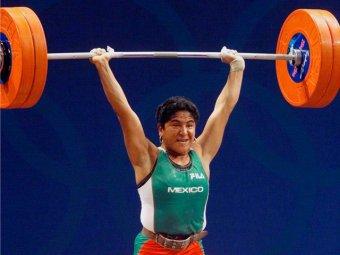 В Мексике в 35 лет умерла от инфаркта первая олимпийская чемпионка страны