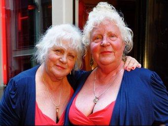 70-летние сестры-проститутки ушли на пенсию, обслужив 355 тысяч клиентов