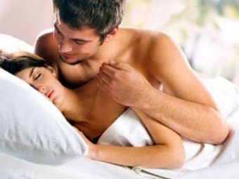 Ученые выяснили, к чему приводят регулярные занятия сексом