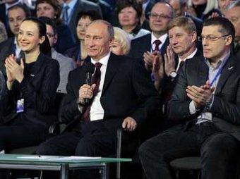 Путин признался, что перестал прослушивать разговоры после КГБ