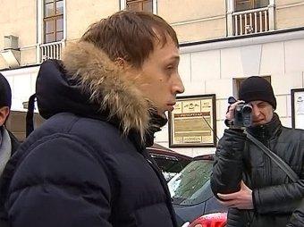 Дмитриченко рассказал, как следил за Филиным в день нападения