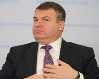 Сердюков рассказал на допросе, зачем Минобороны работало на зятя Пузикова