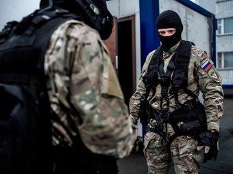 "В аэропорту ""Внуково"" спецназ накрыл банду кавказцев с 400 млн рублей черного нала"