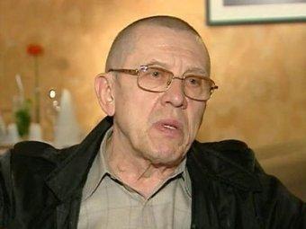 Валерий Золотухин частично парализован